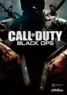 Black Ops:  My son Chase's favorite game.  Look us up on Xbox Live, BrainardBoys.
