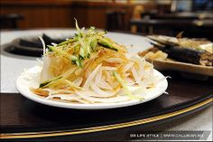 onion salad | Taiwanese cuisine