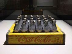 Warhol a Milano (in foglia d'oro)