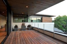 Underwood House by StudioMet Architects 14