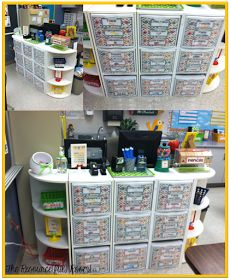 The Resourceful Room!: Classroom Reveal 2013!
