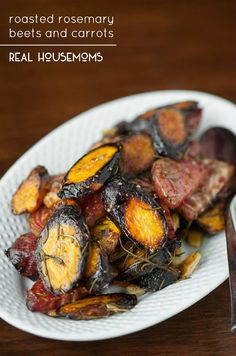 Roasted Beets, Apples, and Fennel - Allrecipes.com | Recipes to Cook ...