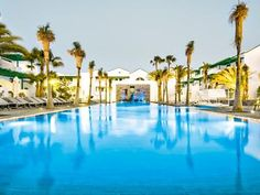 Opinion barcelo lanzarote adults only