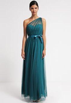 Betone deine schlichte Eleganz mit diesem Kleid. Mascara Ballkleid - forest für 239,95 € (06.06.16) versandkostenfrei bei Zalando bestellen.