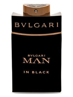 #Bvlgrari - Man in Black ... Bvlgari celebrates 130 years of existence and launches new fragrance Bvlgari Man In Black, as a new flanker of the original Bvlgari Man from 2010. The fragrance is announced as a bold and charismatic, inspired by the myth of the birth of Vulcan, the god of the earth, interpreted in a way that suits the modern man.
