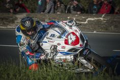 Guy Martin 2014 IOMTT
