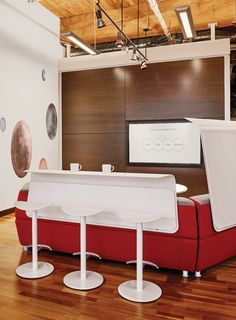 328 best collaboration zones images office designs design offices rh pinterest com