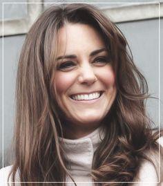 Kate a grandi dans le Berkshire.