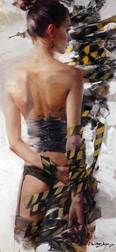 Иван Славинский(Ivan Slavinsky)... | Kai Fine Art