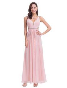 189685615 Lange kjoler til bryllup