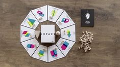 Board games 483151866277272585 - Can This Board Game Prepare You For The Future Of Work?—IMPACT asks players to think like futurists—anticipating change, responding to unforeseen events, and living with uncertainty; Details> Source by Salom_Pich Family Game Night, Family Games, Board Game Storage, Interactive Walls, Future Games, Board Game Design, Play Therapy Techniques, Gaming, Diy Games