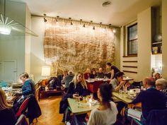 NYCs Top Restaurants of 2017