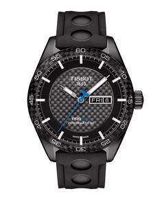 95cb38f59a2d Comprar Reloj Tissot con caja y bisel en acero inoxidable
