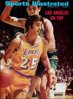 Gail Goodrich and the Lakers Baylor Basketball, Basketball History, Basketball Leagues, Basketball Legends, Basketball Uniforms, Basketball Players, Basketball Court, Basketball Rules, Nba Players
