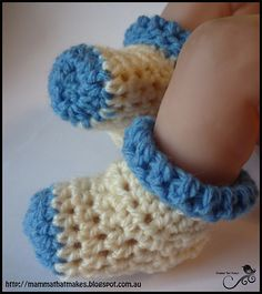 Ravelry: Bootie Socks pattern by Myshelle Cole