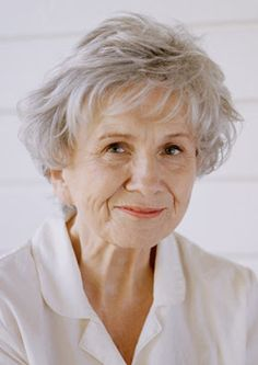 """We say of some things that they can't be forgiven, or that we will never forgive ourselves. But we do — we do it all the time.""  ― Alice Munro, Dear Life"