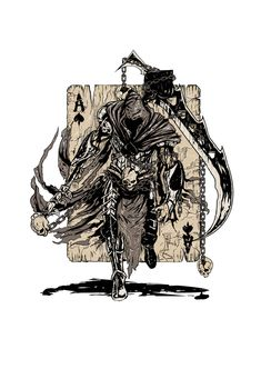 ArtStation - Ace of Spades Warrior (Classic warrior version), Akis Ntokomes (Ntok) Playing Cards Art, Custom Playing Cards, Skull Tattoos, Sleeve Tattoos, Ace Of Spades Tattoo, Tatuaje Trash Polka, Poker Tattoo, Spade Tattoo, Ace Card