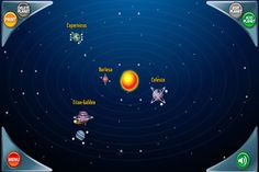 Mr Nussbaum All About Space, Moon, Planets, Stars and More for Kids « Fun Science Games, Science Topics, Fourth Grade Science, Elementary Science, Animal Games, Fifth Grade, School Days, Language Arts, Geography