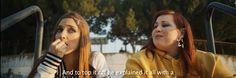 Comparto esta semana el cortometraje «PIPAS» que participa en Jameson Notodofilmfest, festival de cine que desde 2001 apoya y sirve de escaparate a jóvenes creadores audiovisuales a través de Internet.    «¿Existe mayor complicidad entre dos amigas que una bolsa de pipas?». Así presenta la directora y guionista Manuela Moreno (@manuelamorenoo), este divertido cortometraje (3:29) rodado en Madrid y protagonizado por Marta Martín y Saida Benzal. Madrid, Internet, T Shirts For Women, Fashion, Bag, Short Films, Film Festival, Display Window, Pipes