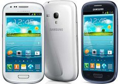 Samsung Galaxy S3 mini Value Edition quietly launched, to be up for sale this week.