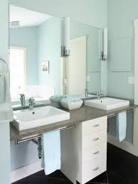 Image result for ada vessel sink and counter