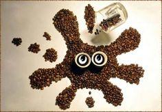 Incredible-Coffee-Bean-Art-315                                                                                                                                                                                 More