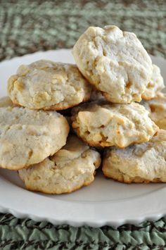 Double Peanut Butter - Potato Chip Cookies