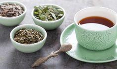 Propiedades de cada tipo de té