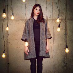Wraps 14 Outfits Imágenes Fashion De Y Winter Mejores Abrigos r8OqrwZ