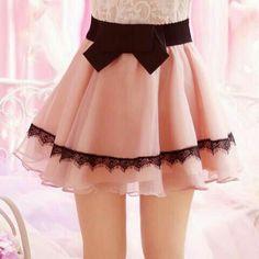 fotinhas kawaii que a baby tem no celular Harajuku Fashion, Kawaii Fashion, Cute Fashion, Fashion Outfits, Pretty Outfits, Pretty Dresses, Cool Outfits, Outfits For Teens, Skirt Outfits