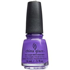 China Glaze Ghouls Night Out Nail Polish, Looking Bootiful, 0.5 Fluid Ounce * Read more reviews of the product by visiting the link on the image.