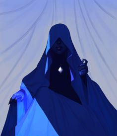 Blue Diamond (she would make a great sith lord)