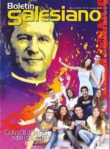 BOLETÍN SALESIANO  nº 01 (Xaneiro 2015)