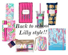 """""""Untitled #6"""" by charlestonpalm on Polyvore featuring Lilly Pulitzer"""
