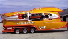 Hydroplane Boat Racing | ... hydroplane hydroplanes hydro hydros racing boat boats tilt transport