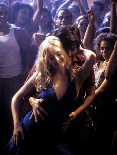 Katey & Javier - Dirty Dancing: Havana Night.