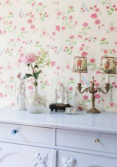 Mooi Room Seven behang   Beautifull wallpaper