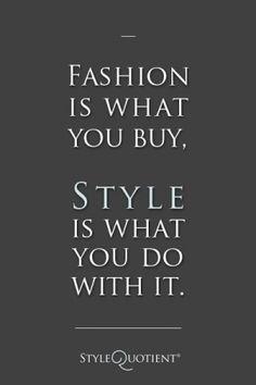 Fashion X Style