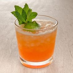 Traditional Mai Tai