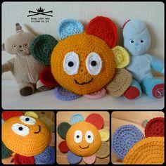 Keep Calm and Crochet On UK £10 / $15 + P&P