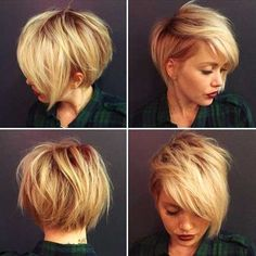 Pixie Cut                                                                                                                                                                                 More