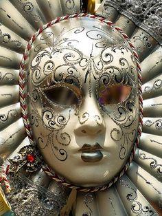 venetian mask | Venetian Mask | Flickr - Photo Sharing!