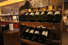 sobre las olas wine rack   - Costa Rica