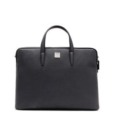 MCM JOHAN BRIEFCASE The Johan collection for men is crafted in fine grained leather with simple silhouettes that feel simultaneously modern and traditional. #MCM #MCMWorldwide #Empire
