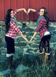 Best friend pictures :))♥