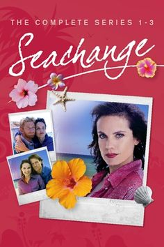 Sea Change an Australian TV series (ABC)  that ran from 1998 to 2000...Starred Sigrid Thornton, David Wenlam, William McInnes and Kerry Armstrong...Great cast and a very good series...