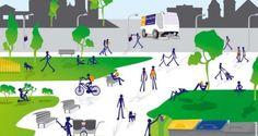 Cinco cidades mais sustentáveis do mundo