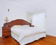Queen Size Wooden Bed | Beds | Gumtree Australia Moreland Area - Fawkner | 1153587106