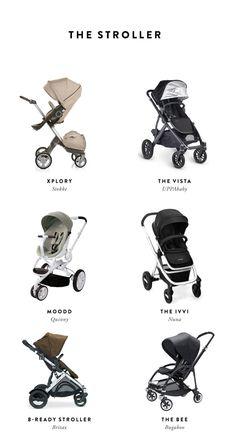 Creating a smart baby registry the fresh exchange multifunctional 3 in 1 baby stroller Baby Shower Registry, Baby Shower Niño, Baby Registry Items, Baby Needs, Baby Love, Baby Jogger Stroller, Best Baby Strollers, Stroller Workout, Double Baby Strollers