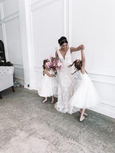 Available to try in Sydney and Melbourne #wedding #australianwedding #melbournebride #sydneybride #bohobride #bride #ausbride #australianbride #rusticwedding #realbride #weddinginspiration #weddingphotographer #melbourne #sydney #elopement #covidwedding #weddinginspo #romanticbride #flowergirl #bridesmaids #bridesmaidgowns #bridal #bridalgown #weddingdress #affordablebridal #australianbride #australianbridal #couture #lacewedding #laceweddingdress #australianflowergirldress #ausflowergirl Affordable Bridal, Girls Dresses Online, Melbourne Wedding, Online Dress Shopping, Boho Bride, Formal Dresses, Wedding Dresses, Bridal Gowns, Sydney
